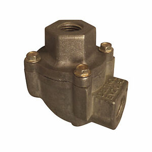 Quick Exhaust Air Valve For Coats Tire Changer Machines 8181191 181191