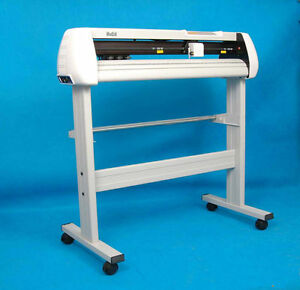1350mm 53 Lcd Sign Sticker Vinyl Cutter Cutting Plotter Easy Operation Sk1350t
