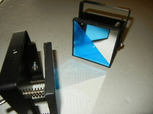 Laser Optics Laser Light Show Bounce Mirror 4 X 4 With First Surface Mirror