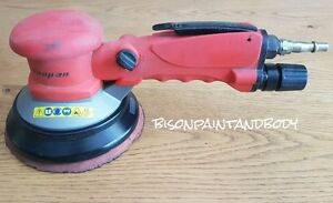 Snap On Random Orbital Sander Ps4609
