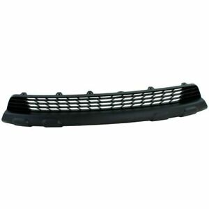 New To1015105 Front Air Dam For Toyota Matrix 2005 2008
