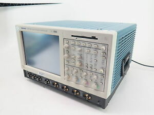 Tektronix Tds 7104 Digital Phosphor Oscilloscope Contact Us For Calibration