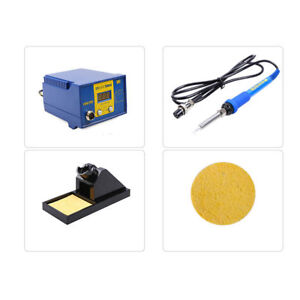 Bakon Electric Iron Digital Thermostat Soldering Station Sbk936d