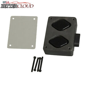 For Chevy Gmc V8 6 5l Fuel Pump Driver Module Diesel Injection Pmd