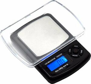 Us magnum 1000g 0 1g Precision Pocket Lcd Digital Scale Weigh G oz gn dwt ct ozt