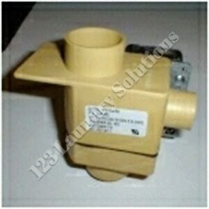 New Washer Valve Drn Mdp100 240 5 Replace For Cissell 209 00051 00