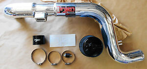 Injen Sp Cold Air Intake Kit 06 08 Audi A3 2 0t Fsi Vw Gti Gli Turbo 6 Speed