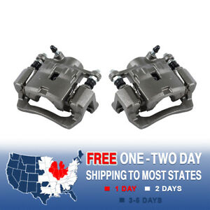 Rear Oe Brake Calipers Pair Fit Forester Impreza Sedan Wagon Outback Wrx