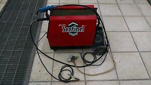 Cebora Art 572 Mig Welder Auto Body Shop Welder Made In Italy Chisum Sentinel