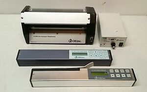 Cid Ci 203ca Laser Conveyor Attachment For Ci 203 Ca Area Meter Ci 301la