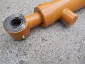 Case skid Steer Loader Lift Cylinder new Holland 87438185 Oem
