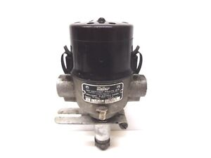 30 S 40 S Mallory Dual Point V8 Scta Banger Hot Rat Rod Distributor 36 38 42