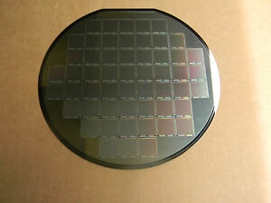 6 Silicon Wafer Cypress fillfactory Star 250 Image Sensor
