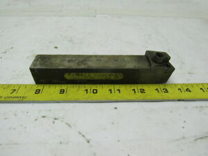 Kennametal Kendex Ksbl16 Indexable Insert Lathe Tool Holder Lh