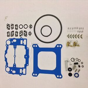 Edelbrock Afb Carb Rebuild Kit 1400 1403 1404 1405 1406 1407 1409 1410 Non Stick