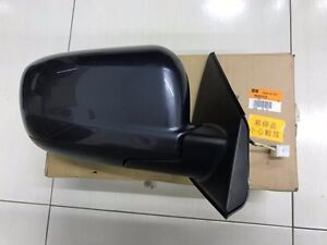 Genuine Parts From Mitsubishi For 07 16 Lancer Fortis Side Mirror Rh