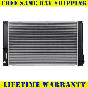 Radiator For Toyota Lexus Fits Prius Ct200h 13119