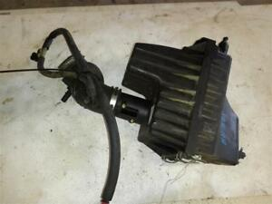 2005 Ford Escape Air Cleaner