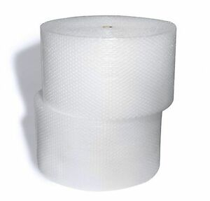 Bubble Wrap 12 30ft 1400ft Perforated Shipping Cushioning Roll 1 2 3 16 5 16