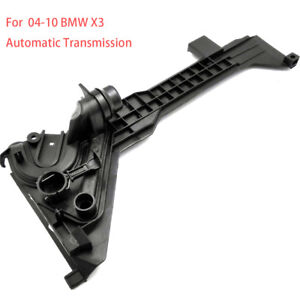 Mounting Bracket Plate Radiator Expansion Tank automatic Trans For Bmw X3 E83