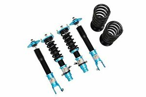 Megan Racing Ezii Coilovers Shocks Springs For G35x 03 06 M35x 06 10