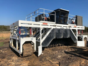 2003 Scarab 16 Compost Turner