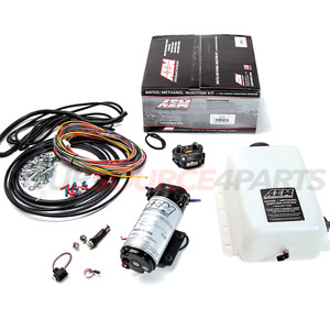Aem Version2 Water Methanol Injection Kit W Internal Map Max 35psi 30 3300
