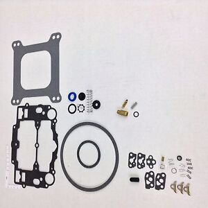Edelbrock Performance Carburetor Kit 1405 1406 1407 600 650 750 Cfm