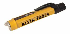 Brand New Klein Tools Ncvt 3 Non contact Voltage Tester With Flashl