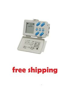 Tens Unit Portable Digital Impulse Tens D5 Advanced Electrotherapy