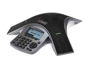 Polycom Ip 5000 Conference Phone Soundstation Poe 2200 30900 025