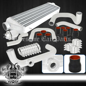 90 93 Integra Engine Piping Kit T f Fmic Turbocharger Intercooler Couplers