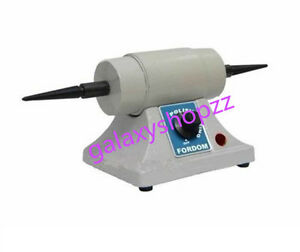 Variable Speed Bench Lathe Sander grinder Polishing Buffing Motor Polisher