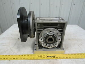 Laipple Keb Nms90 Aluminum Gear Box Speed Reducer 10 1 Ratio