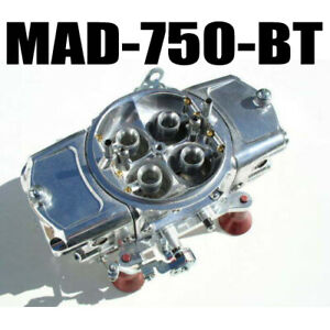 Mighty Demon Mad 750 Bt Cfm Annular Blow Thru Turbo Carb Free Usa Ups Look