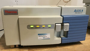 Thermo Fisher Accela Pda Detector W 1 Cm Lightpipe 60057 60040 Lc Chromatography