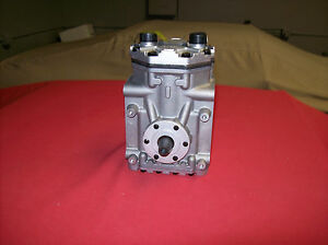 308gts 328 Gts Ferrari A C Compressor R H Suction Less Clutch