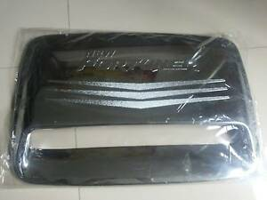 Toyota Accessory For Fortuner 2011 2015 Chrome Air Intake Cover