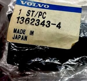 Volvo Rear Window And Mirror Defroster Switch 1362343 740 760 940 960 New