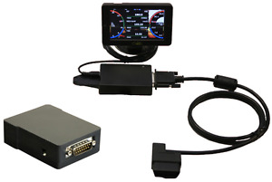 Smarty Touch Programmer W Commod For 13 18 Dodge Ram 6 7l Cummins Diesels