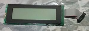 Welch Allyn Tm262 Grason Stadler Gsi 38 Tymp Tympanometer Screen Display Board