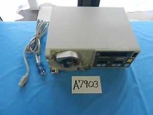 Arthrex Surgical Continuous Wave Iii Arthroscopy Pump Ar 6475
