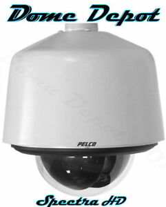 New Pelco Spectra Hd 2mp Outdoor 20x D n Ip Ptz W autotrack S5220 eg1 5440