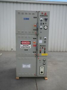 Epe 200 Amp Automatic Transfer Switch 2 4 Kv Emergency Switch Gear