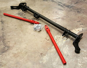 Sale Innovative Mounts Competition Race Traction Bar Civic Crx 88 89 90 91 Ef