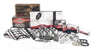 1971 1972 1973 1974 Chevy Car 350 5 7l V8 High Performance Engine Master Kit