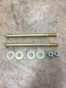 Nissan Datsun 240z 260z 280z 70 78 Spindle Pin Bolt Upgrade