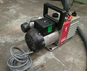Edwards E2m 1 High Vacuum Pump Mo56lx2 a