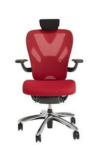 Positive Posture Vaya Ergonomic Office Chair full Factory Warranty