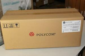 Polycom Powercam Plus Video Conference Main Camera Nstc 2215 50185 200 Vsx 8000